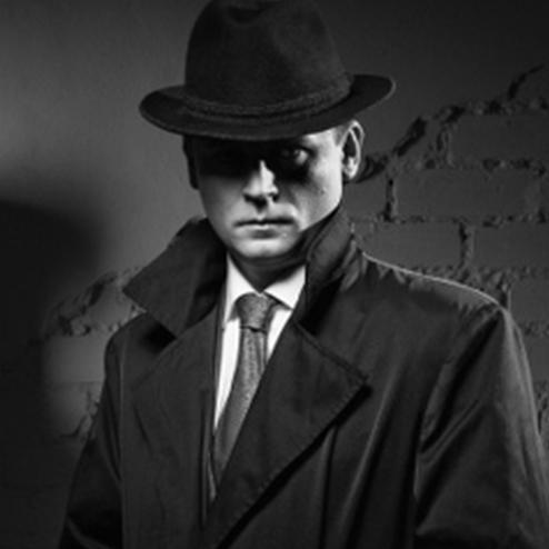 Uprawnienia detektywa